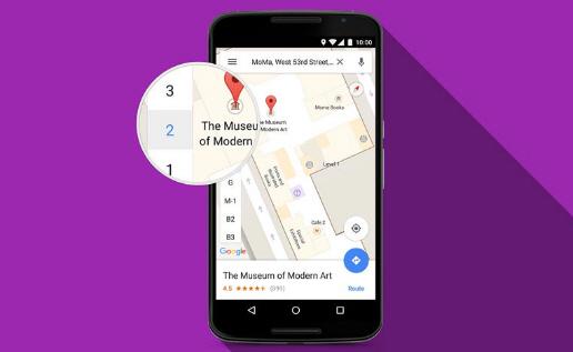 포켓몬GO, 구글 지도... 우리는