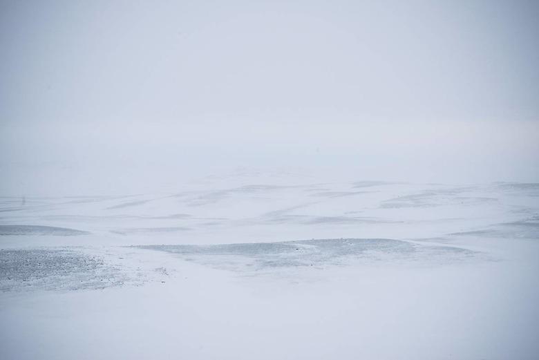 아이슬란드 겨울 여행의 진수, 북부