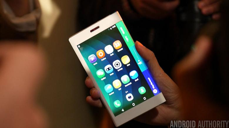 LG도 '접는 스마트폰' 출시? 모바