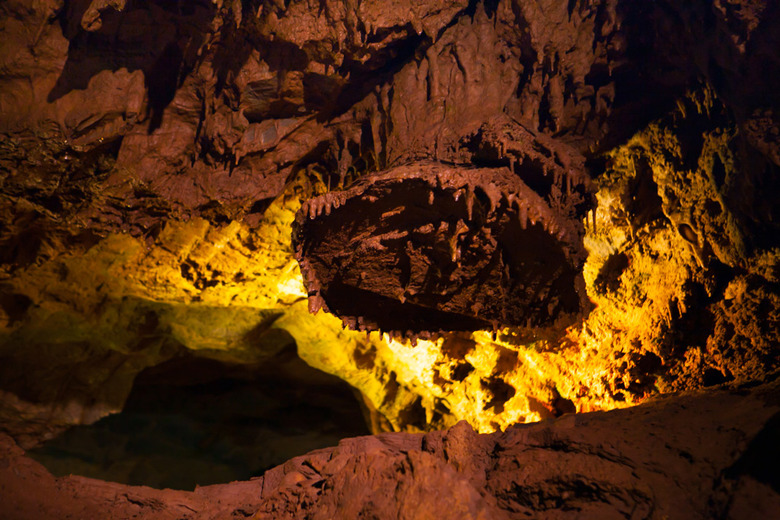 강원도 가볼만한곳, 동해 천곡동굴