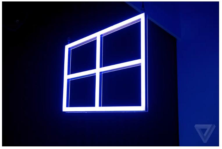 MS의 차세대 윈도 '윈도 클라우드(
