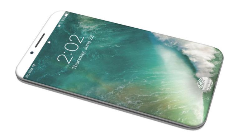 차세대 아이폰(아이폰8), 배터리 걱