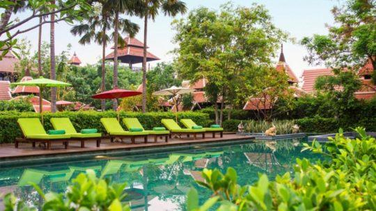 하루 $100로 즐기는 동남아시아 5