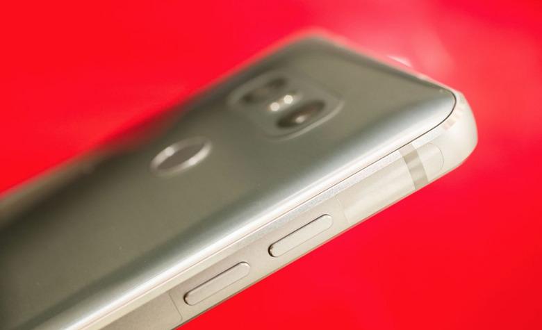 LG 'G6' 공개. 또 한 번의 '