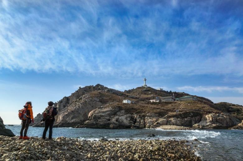 2017년 3월 추천 걷기여행 길 1