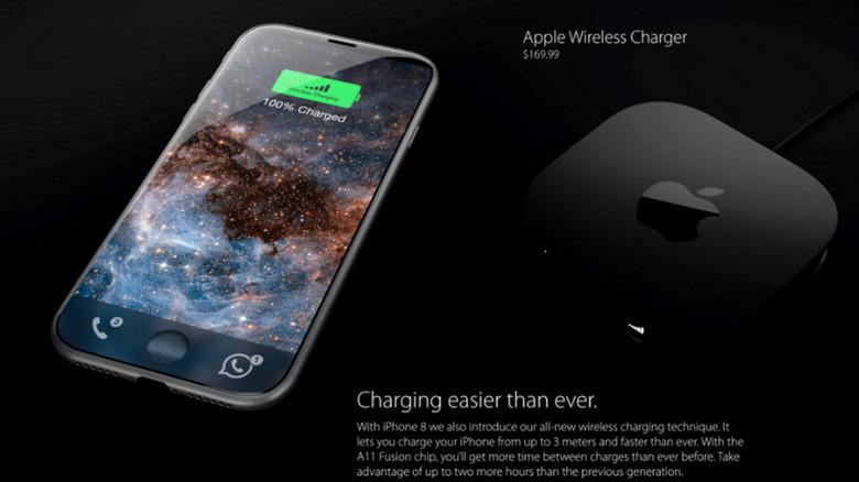 아이폰8(OLED아이폰) 출시 지연설