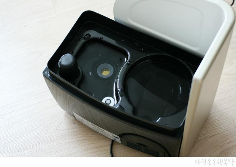 가습기청소 세척법