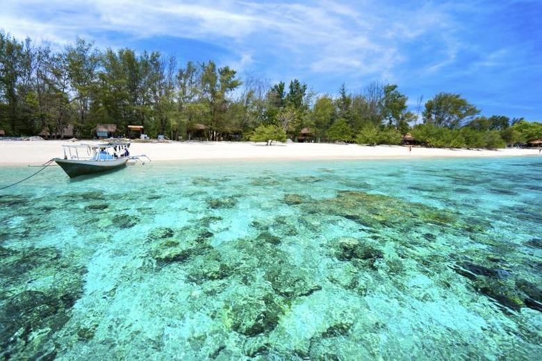 발리보다 멋있는 근처 섬 Top 5