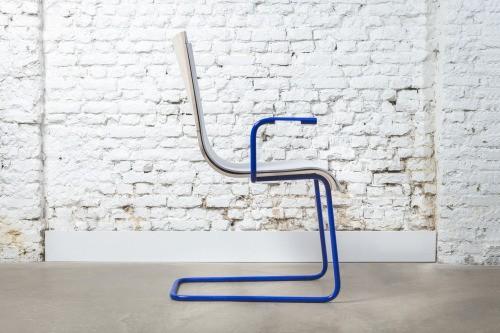 앉기만 하면…자가발전 의자