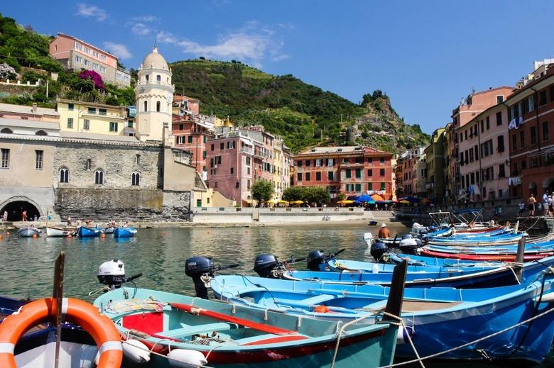 매력적인 이탈리아 소도시 여행지 추천