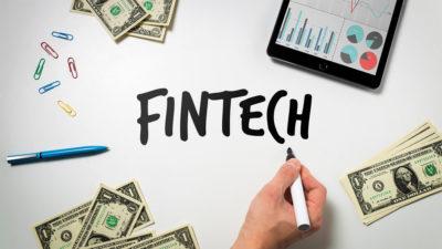 신용카드와 핀테크의 미래