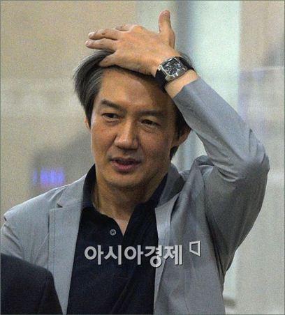 조국·박영선 콤비 뜨나, 숨죽인 검찰