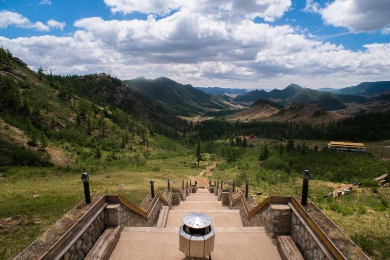 몽골 여행 준비 과정과 추천 여행지