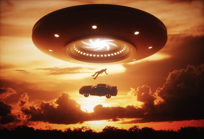 하늘을 나는 자동차, 2020년 日