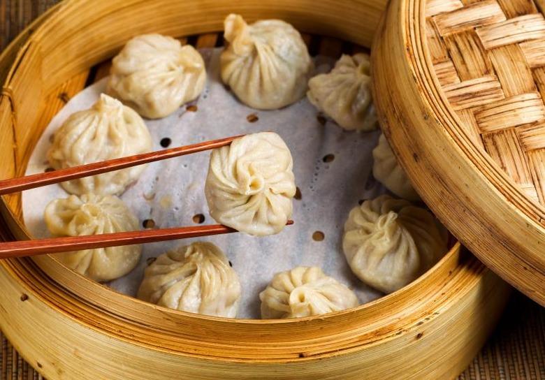 홍콩에서 맛보는 딤섬과 추천 레스토랑