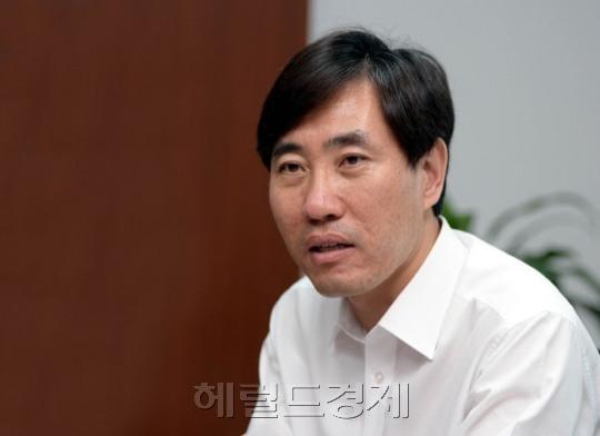 """'바른정당' 하태경 """"김상조 후보자"""