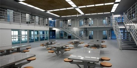 호텔아냐?… 가장 이색적인 교도소 5