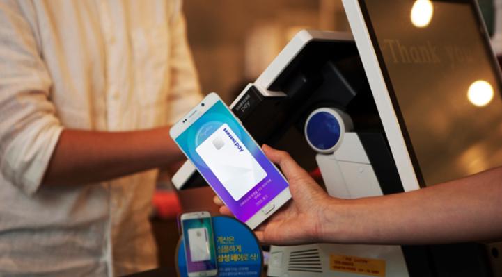 스마트 시대의 전자지갑, 종류와 장단