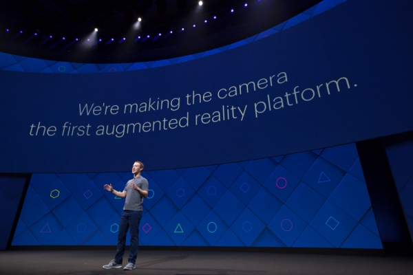 애플과 구글의 증강현실, 스토리텔링이