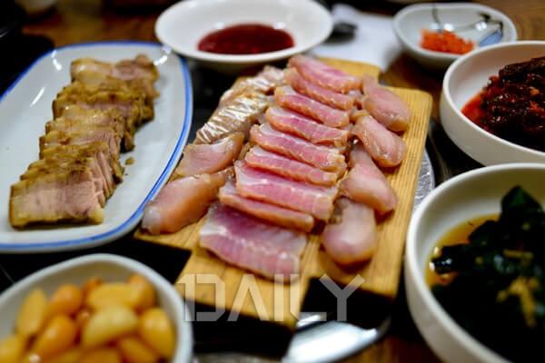 세계 10대 악취 음식