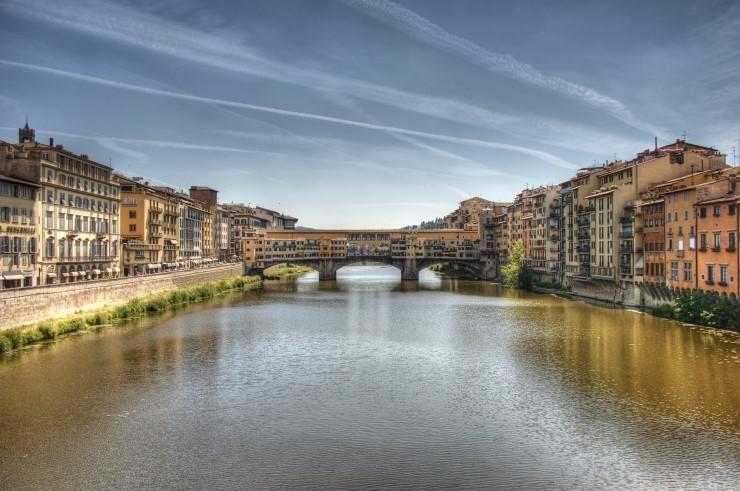 유럽의 예쁜 다리들을 만나다!
