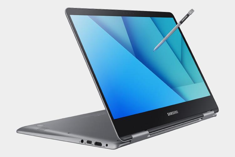필기가능! 삼성 노트북9 펜(Pen)