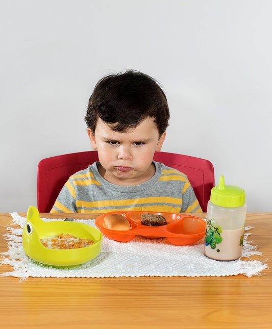 세계 어린이들의 아침 식사