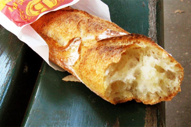 파리에 가면 꼭 들러야 할 빵집