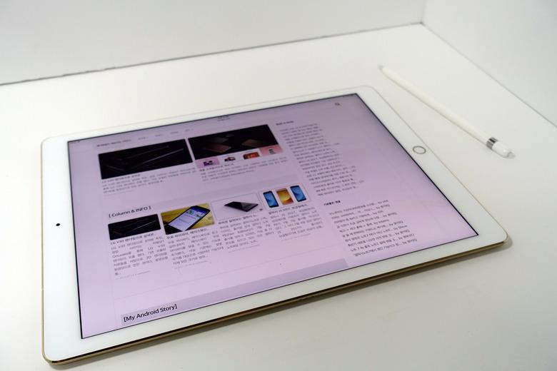 태블릿은 노트북을 대체할 수 있을까?
