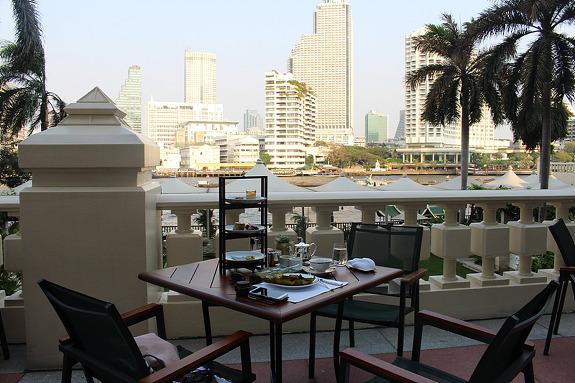 방콕이 여행자에게 천국인 7가지 이유