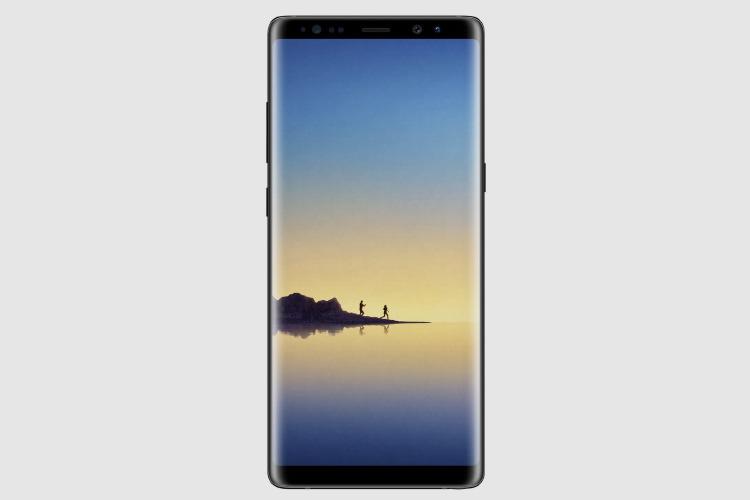 아이폰8과 갤럭시노트8의 성능(스펙)