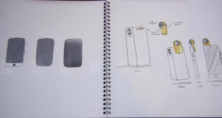 에센셜폰 첫인상… 속속 등장하는 사용