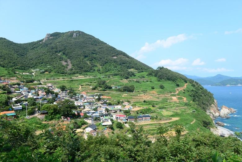 2017년 9월 추천 걷기여행길 10