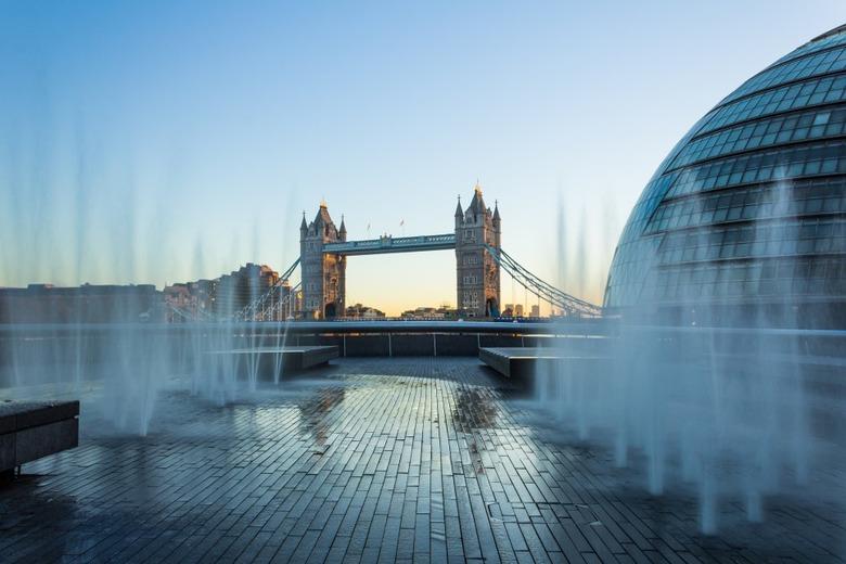 인생 샷을 남기는 런던 사진 명소 T