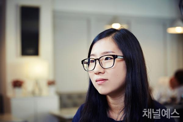 """김미나 박문규 부부 """"금수저 아니라도"""