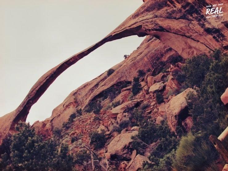 미국의 국립공원