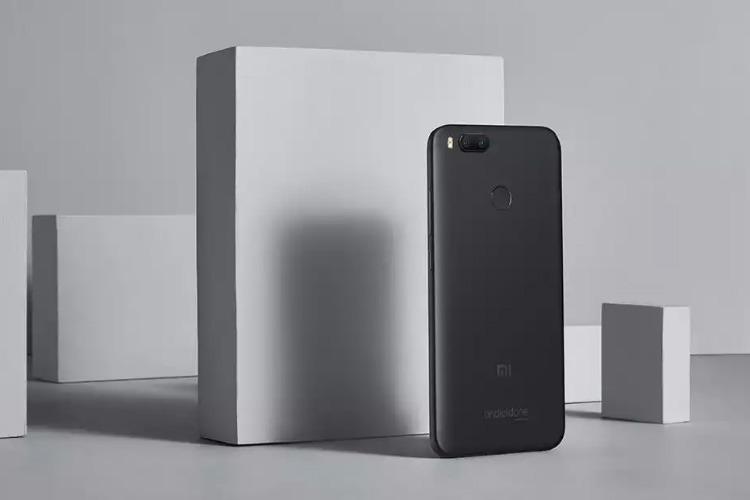 구글 안드로이드 원 스마트폰! 샤오미