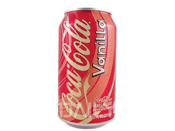 코카콜라 덕후 모여라! 전 세계에 출