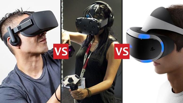 가상현실(VR), 언제쯤 대중화가 될