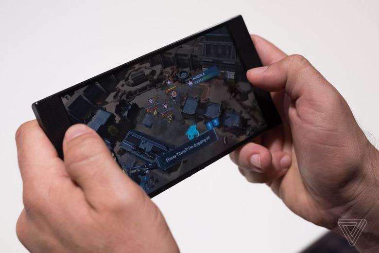 게이밍 스마트폰의 등장과 의미