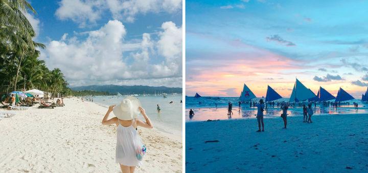 겨울에 떠나면 최적인 휴양지는 어디?
