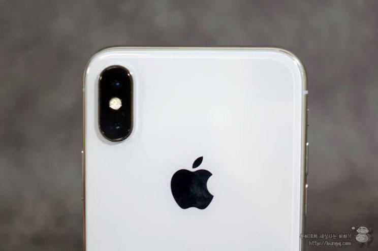2017년 스마트폰의 변화와 2018