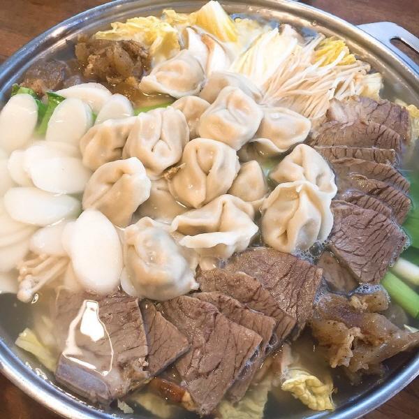맛있는 수제 만두 맛집 추천