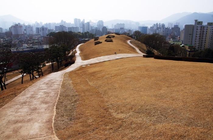 2018년 1월 추천 걷기여행길 9선
