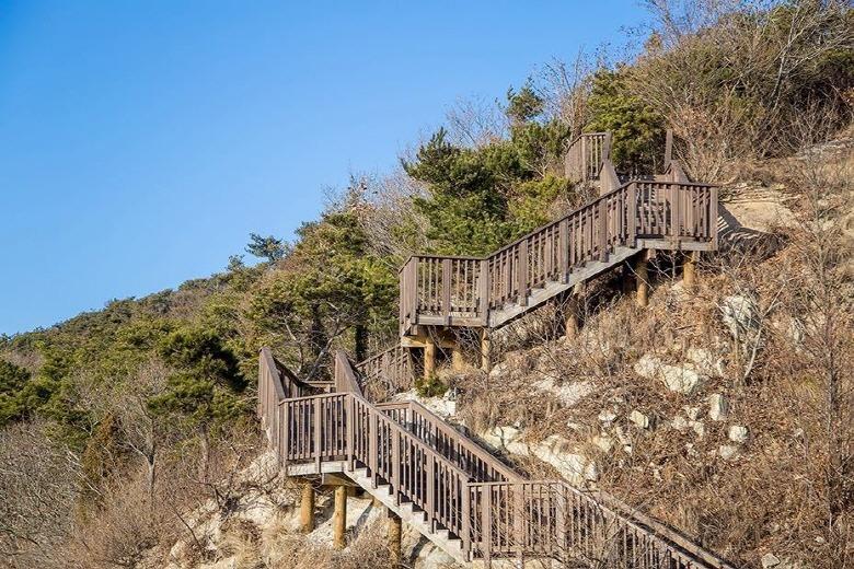 아홉가지 보물 찾기 안산여행