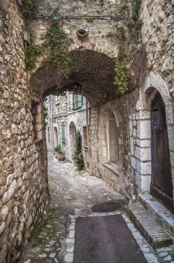 유럽의 작은 마을들 비교