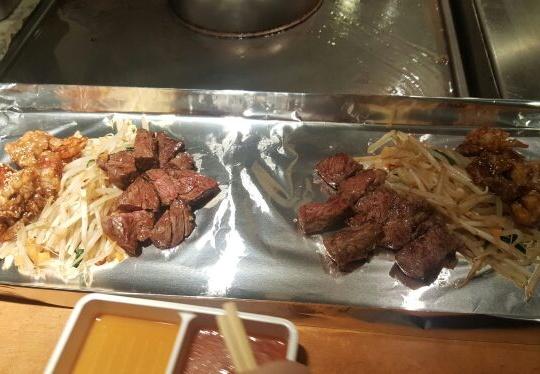 직접 다녀온 한시간 거리 후쿠오카 맛