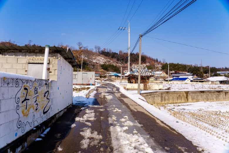 2018년 2월 추천 걷기여행길 8선