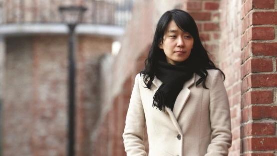 한강 소설, 아니 한국 문학을 번역하
