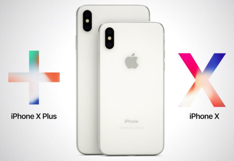 차세대 아이폰 '아이폰Xs', 6.1